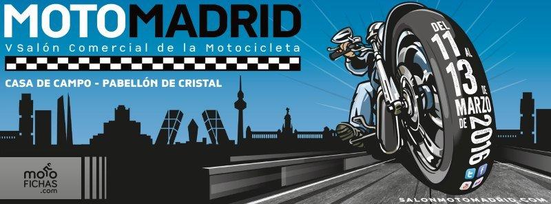 motomadrid 2016 cartel