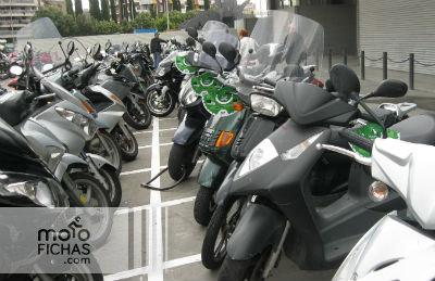 Las motos usadas crecieron un 12,5% en 2013 (image)