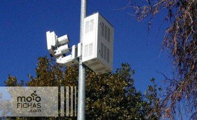 Instalan un radar al margen de la DGT y el dinero va a la cuenta del Alcalde (image)