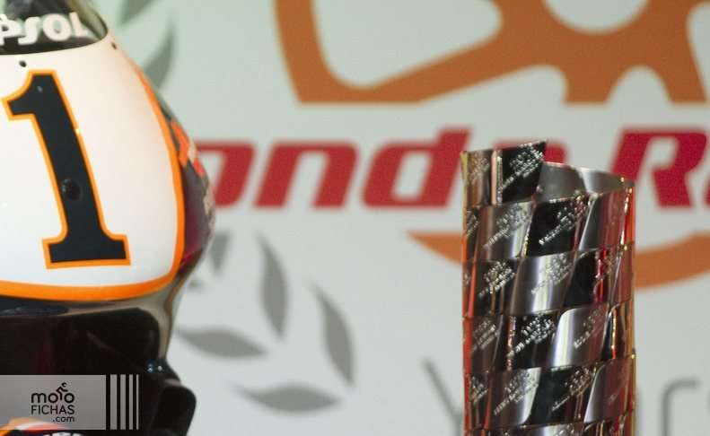 El Repsol-Honda Team celebra 20 años de victorias (image)