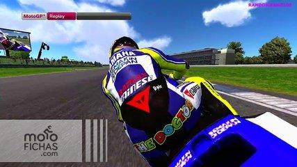 Rossi The Game: Trailer en Misano (image)