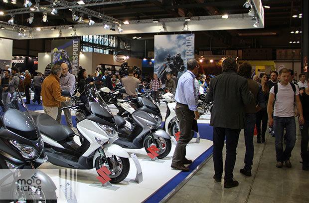 Llega la 2ª edición del Salón BCN Moto en Barcelona (image)