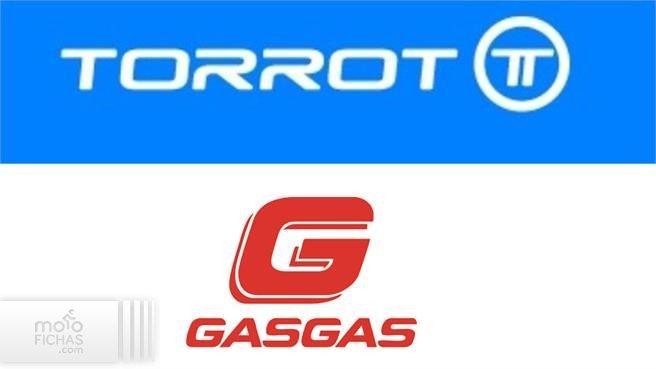 Torrot salva Gas Gas (image)