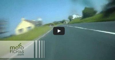 Anstey vuela en el TT 2014 y da la vuelta más rápida de la historia (vídeo) (image)