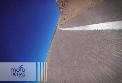 La subida ganadora de Jeremy Toyes a Pikes Peak (vídeo) (image)