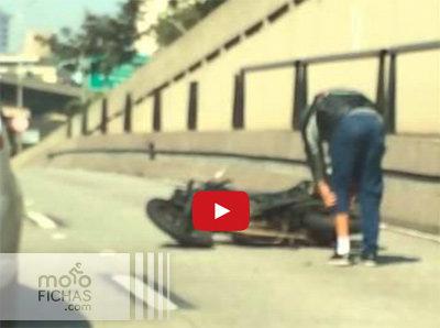 Esto es lo que te puede pasar por vengativo (vídeo) (image)