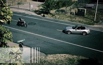 Las consecuencias de una mala decisión al volante (vídeo) (image)