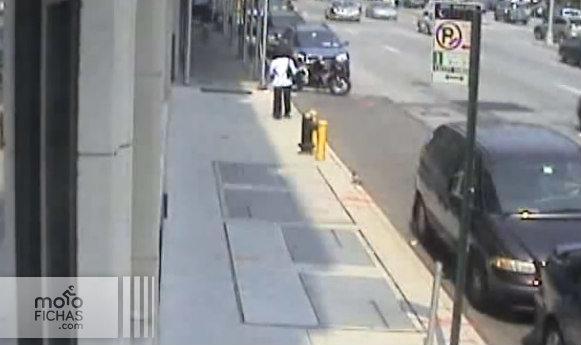 Te quedas sin moto en menos de un minuto (vídeo) (image)