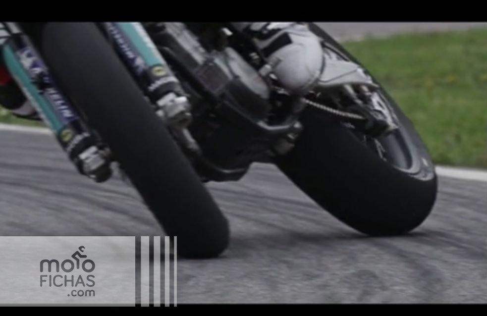 Supermotard a 300 fotogramas por segundo (vídeo) (image)