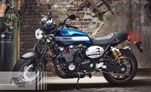 Nueva Yamaha XJR 1300: Guardiana de la tradición (image)