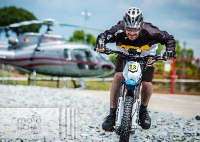Probamos la Bultaco Brinco: la primera moto-bike (image)