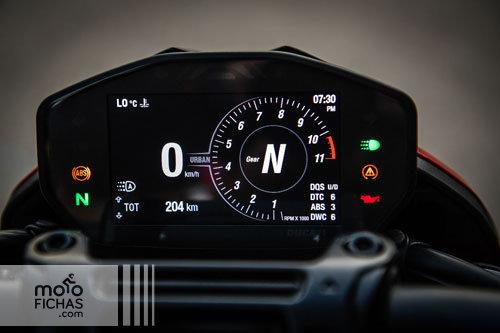 prueba presentacion ducati hypermotard 950 sp texto 4