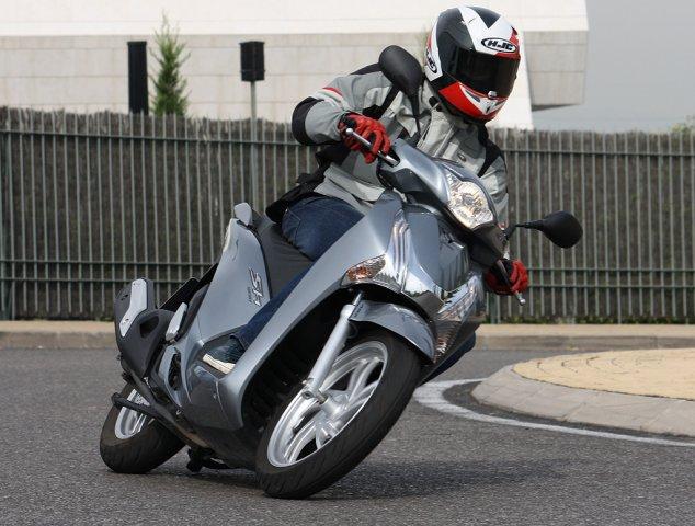 Los 50 modelos de motos y scooters más vendidos en mayo (image)