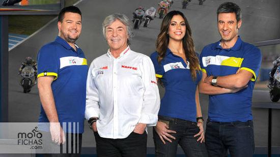 Telecinco motogp 2015