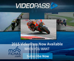 ver motogp 2015 videopass