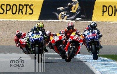 Ver MotoGP 2016: gratis, online, televisión en directo (image)