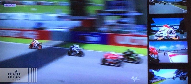 Ver MotoGP 2016 gratis online tv streaming