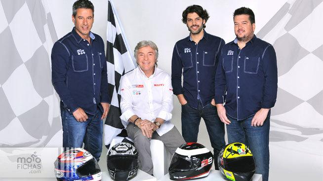 Ver MotoGP 2016 gratis online tv telecinco