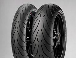 Pirelli Angel GT: nuevo neumático Sport-Turismo (image)