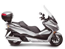 Mejora tu Honda Forza con Kappa (image)