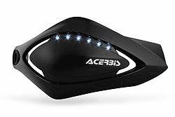 Paramanos Flash Scooter de Acerbis: Luz en tus manos (image)