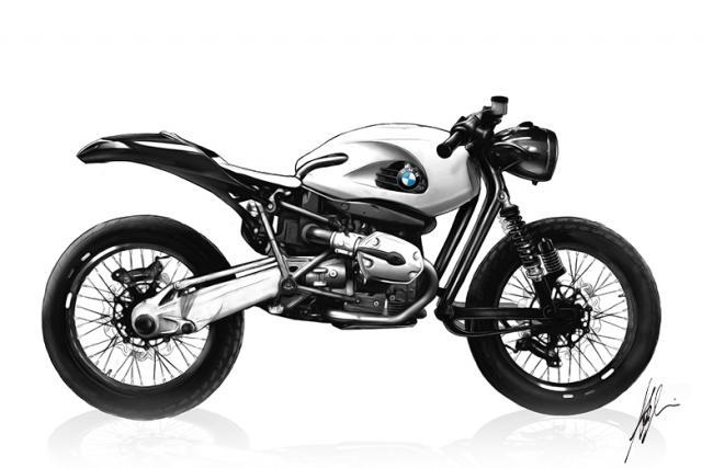 BMW sella un acuerdo con Deus Ex Machina (image)