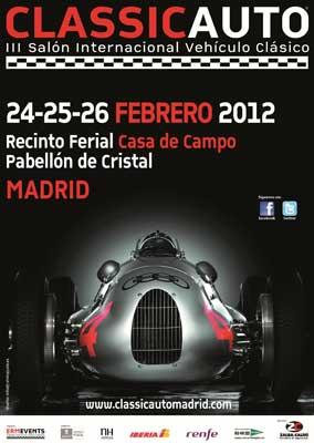 cartel-classicauto-madrid-2012