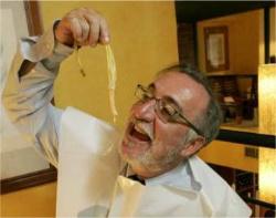 Pere Navarro ya es ex-Director de la DGT (image)