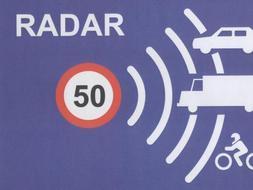 Llegan los radares a comisión: primero en Cataluña (image)