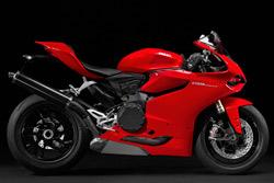 """La Ducati Panigale """"mancillada"""" en Japón (image)"""
