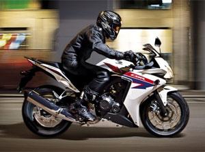 Nuevas Honda CB 500F y CBR 500R, muy asequibles (image)