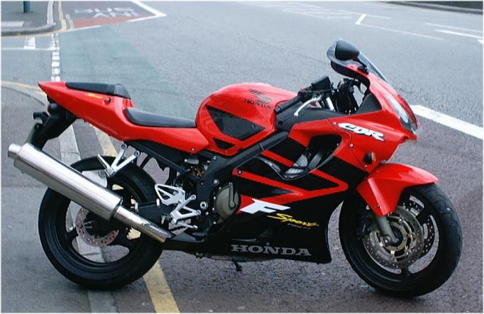 Deportiva de media cilindrada, la moto de ocasión preferida (image)