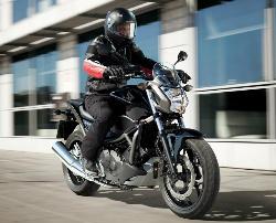 Llega la Honda NC700S: más barata, imposible (image)
