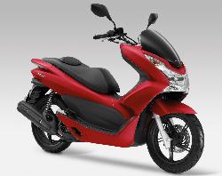 Nuevo motor Honda de 125 cc: eSP (image)