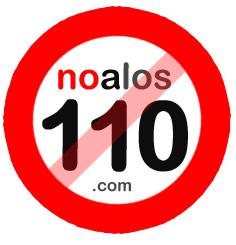 no_a_los_110_km_h