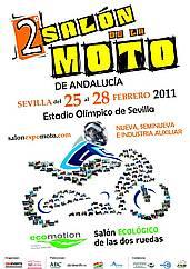 Ya está aquí el II Salón Expomoto de Andalucía (image)