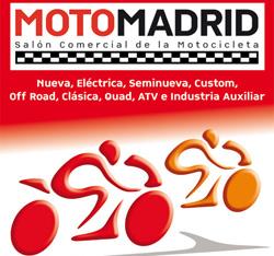 Moto Madrid 2012: Más de 25 marcas ya han confirmado su presencia (image)