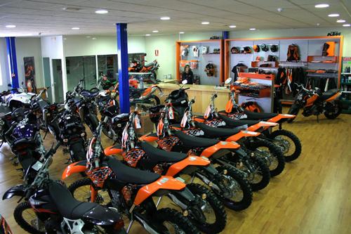 Las ventas de motos nuevas cayeron casi un 11% en 2011 (image)