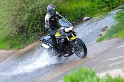 Trail Moto Series 2012: aventura en Cantabria (image)