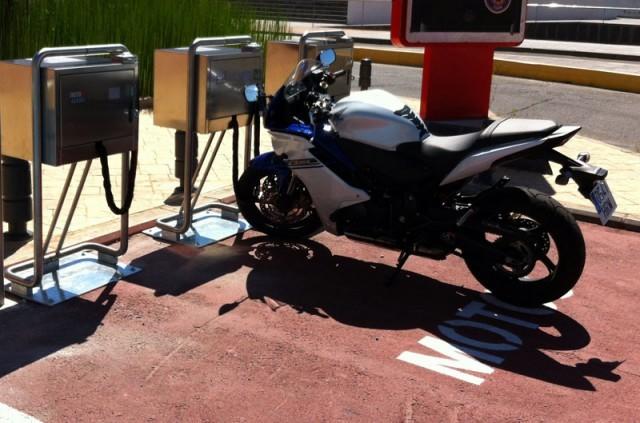 MotoParking desembarca en España (image)