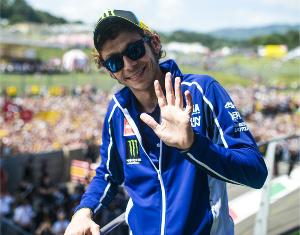 Rossi se desploma en la lista Forbes (image)