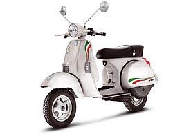 Vespa PX 150 Anniversario Unità d'Italia (image)