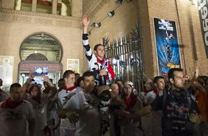 Red Bull X-Fighters 2013: Pagès sale por la puerta grande (image)