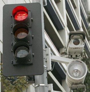 Anulada otra sentencia de semáforo con cámara (image)
