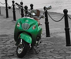 Xero ofrece sus scooters eléctricos con descuento (image)