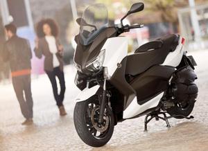 """Precio Yamaha X-Max 400: vocación """"best seller"""" (image)"""