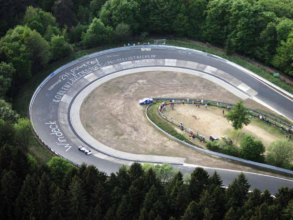 Nürburgring se pone en venta (image)