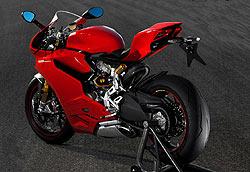 Las Ducati Panigale a revisión por defecto (image)