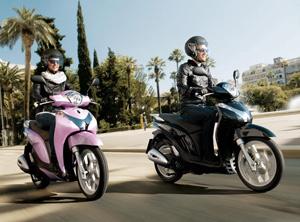 Nuevo Honda SH Mode 125 (image)