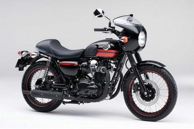 Kawasaki W800 2014 (image)